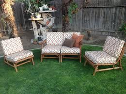 Vintage Aluminum Patio Furniture - 22 lastest bamboo patio chairs pixelmari com
