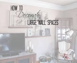 best 25 decorate large walls ideas on large walls