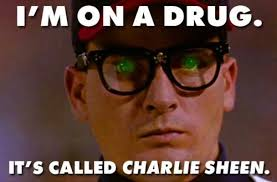 Charlie Sheen Winning Meme - charlie sheen rant tigerblood know your meme