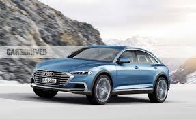 future audi future cars news car and driver