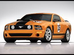 2007 saleen parnelli jones limited edition mustang conceptcarz com