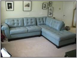 Denim Sectional Sofa Awesome Blue Leather Sectional Sofa Leather Sectional Artisan