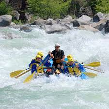 tuolumne river rafting trips adventure connection