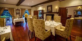 luxury tanzania safari lodge the manor at ngorongoro art of safari enjoy delicious dinners in the formal dining room at the manor at ngorongoro elewana collection