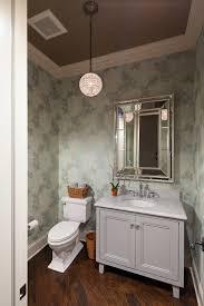 Powder Room Santa Rosa Chicago Illinois Interior Photographers Custom Luxury Home Builder