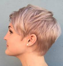short shag pixie haircut 70 short shaggy spiky edgy pixie cuts and hairstyles blonde