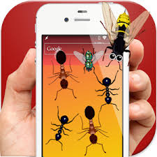 ants in phone apk ants in phone insect crush android apps on play