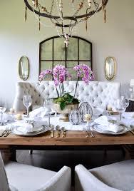 elegant easter table decor gold designs