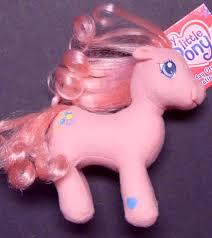 g3 my pony index by type plush
