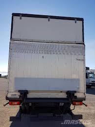volvo light trucks used volvo fe 320 box trucks year 2008 price 46 032 for sale