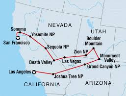 Arizona electronic system for travel authorization images United states tours travel intrepid travel us gif