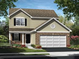 hunters ridge new homes in joliet il 60431 calatlantic homes