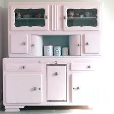 meuble de cuisine retro meuble bas cuisine vintage rayonnage cantilever