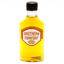 Southern Comfort Bottle Southern Comfort 70 Proof Liqueur 200ml Beer Wine And
