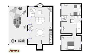 ground plan cottage