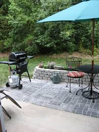Pavers Patios by Pavers Patios Charlotte How Much Townhome Landscaping North