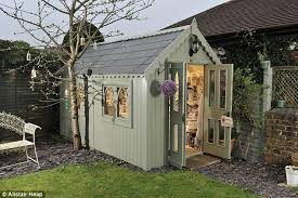 she sheds for sale she shed sales jump by 50 as women look for their own place to