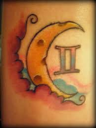 thug tattoos for girls gemini tattoos designs and ideas