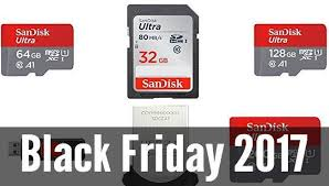 black friday 2017 sandisk black friday sale is only