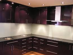 painted glass backsplash image gallery see our glass paint