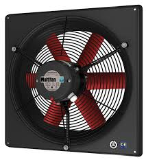 high cfm industrial fans high performance panel exhaust fan w intake grill 10 inch 1250 cfm