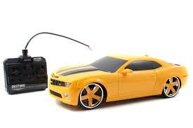 camaro remote car amazon com r c bigtime series 11 2010 chevy camaro