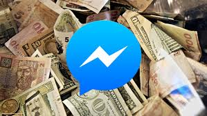 facebook messenger now supports paypal payments in bots will