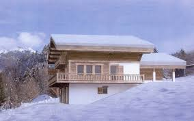 chalet apassion u2013 architect plans chalet apassion in samoëns