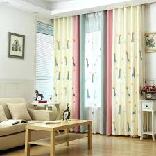 rideau pour chambre bébé rideaux pour chambre d enfant urijk 1 pc mignon dcor rideaux pour