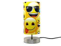 emoji lampshade or ceiling light shade large 13