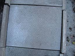 Cover Concrete With Pavers by Plain Ideas Concrete Patio Stones Comely How To Cover A Concrete