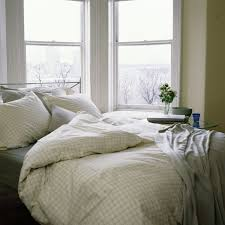 How To Make A Duvet Cover Stay How To Wash Sheets And Bed Linens