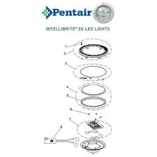 pentair pool light parts parts list light parts pool parts in ground pools spas pool