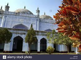 akbari mosque rajmahal jharkhand india stock photo royalty