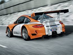 porsche 911 orange 2011 orange porsche 911 gt3 r hybrid wallpapers