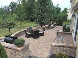 Hardscape Designs For Backyards - hardscapes retaining walls and more hardscape landscaping