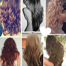 ideas about simple and cute hairstyles for girls cute