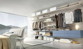 Bedroom Closets Designs 10 Stylish Open Closet Ideas For An Organized Trendy Bedroom