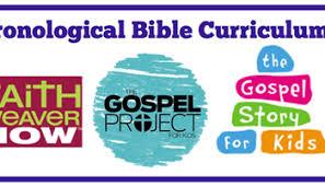 creating 1 curriculum jesus storybook bible