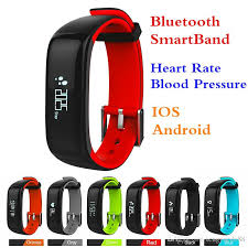 heart health bracelet images Bluetooth smart bracelet smartband wristband heart rate blood jpg