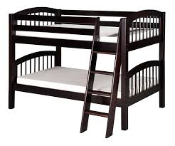 Bunk Bed Frames Solid Wood by Twin Wood Bed Frame Twin Wood Bunk Bed Solid Wood Twin Bed Frame