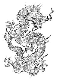 japanese dragon tattoo graphic in 2017 real photo pictures