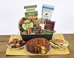 sympathy food baskets gift baskets sympathy comfort kosher gift basket
