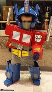 Rescue Bots Halloween Costume Optimus Prime Costume Costume Works Halloween Costume Contest