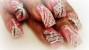barbie nail designer image collections nail art designs