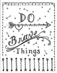destressed arrows coloring pages coloring
