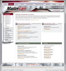 mastercam 8 manual mastercam blog april 2011