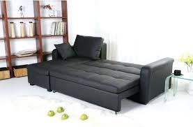 modern sofa bed with chaise chaise sleeper sofa sectionals sleeper sofas ipbworks com