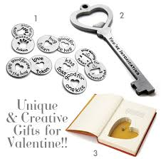 unique valentines day gifts for him from the heart valentines day gifts for him at home unique