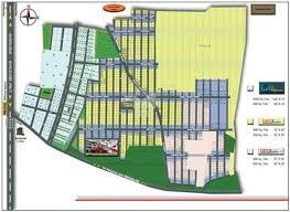 green home airport town in shamshabad hyderabad price floor